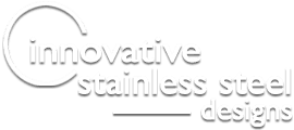 Innovative Stainless Steel Designs logo