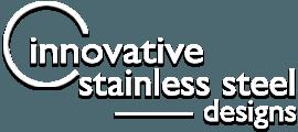 Innovative Stainless Steel Designs logo